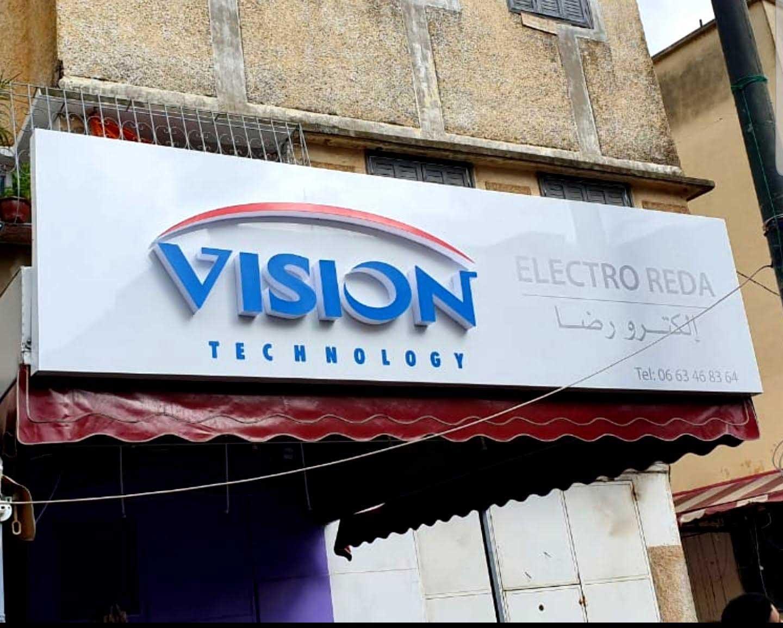 logo-letterage-3D--enseigne-lumineuse-fabrication-PLV-maroc