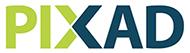 PIXAD- Impression – publicité – Signalétique Logo